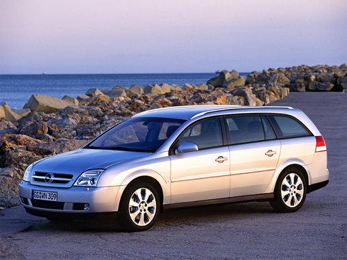 Opel Vectra 2002 - 2005