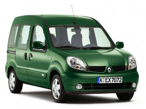 Renault Kangoo 2003 - 2007