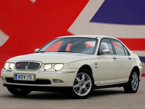 Rover 75 1998 - 2003
