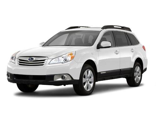 Subaru Outback 2009 - 2012