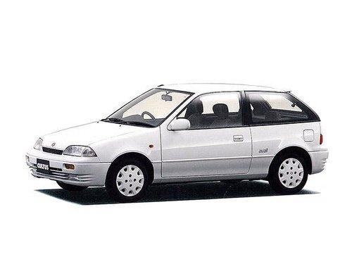 Suzuki Cultus 1991 - 1998