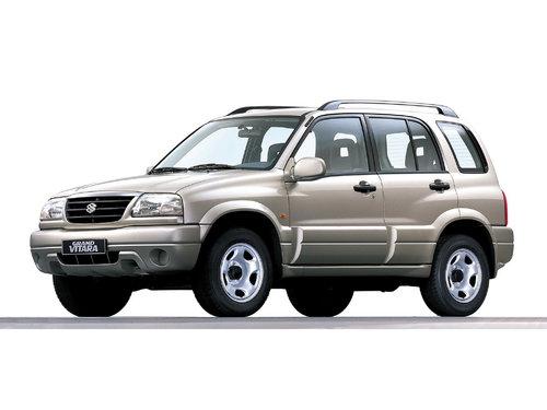 Suzuki Grand Vitara 1997 - 2005
