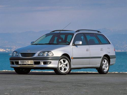 Toyota Avensis 1997 - 2000
