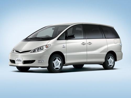 Toyota Estima 2003 - 2005