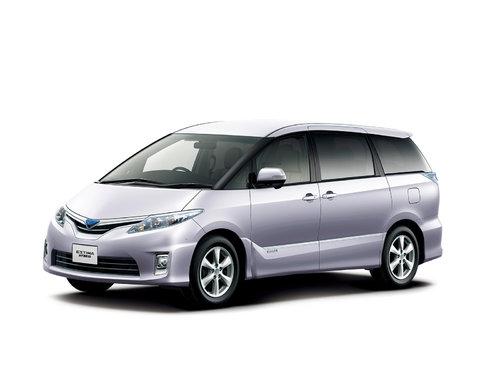 Toyota Estima 2008 - 2012