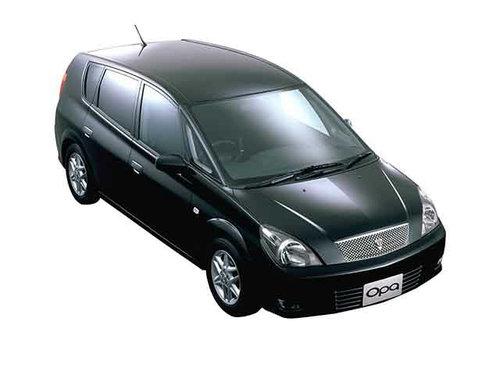 Toyota Opa 2000 - 2002