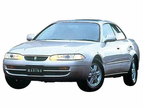 Toyota Sprinter Marino 1992 - 1994