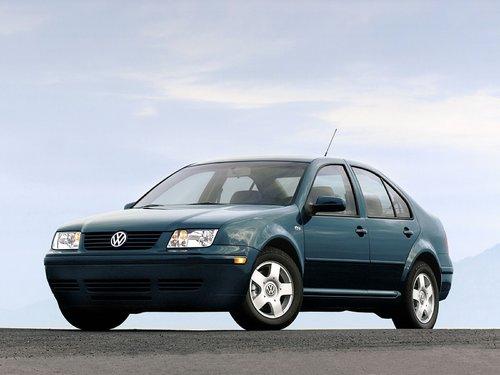 Volkswagen Jetta 1998 - 2002