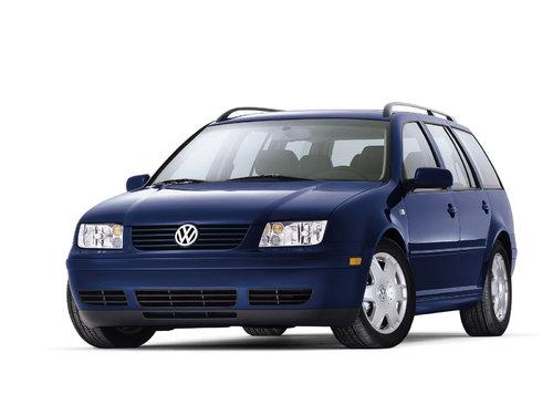 Volkswagen Jetta 2001 - 2005