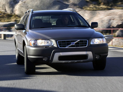Volvo XC70 2004 - 2007