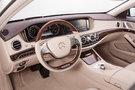Mercedes-Benz S-Class Mercedes-Maybach S 400 4MATIC (03.2015 - 05.2017)