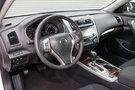 Nissan Teana 2.5 CVT Elegance (03.2014 - 05.2016)