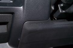 Подушка безопасности для коленей водителя: да