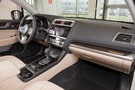 Subaru Outback 2.5i-S CVT ZI (04.2016 - 12.2016)