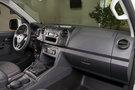 Volkswagen Amarok 2.0 TDI MT DoubleCab Trendline (11.2015 - 08.2016)