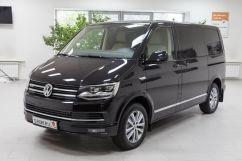 Volkswagen Multivan 2.0 TSI DSG Highline (11.2015)