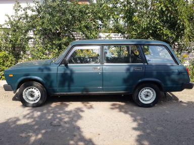 Лада 2104, 2002