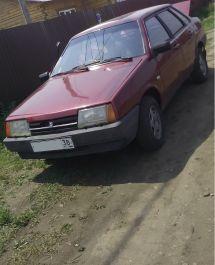 Лада 21099, 1993