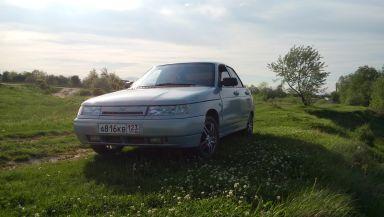 Лада 2110, 2001