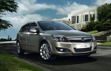 Opel Astra 2011 отзыв автора | Дата публикации 07.06.2016.