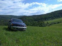 Toyota Ipsum 1996 отзыв владельца | Дата публикации: 30.05.2012