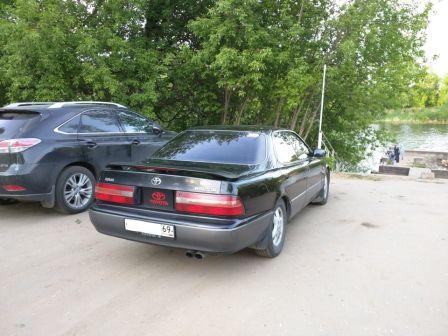 Toyota Windom 1995 - отзыв владельца