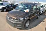 Volkswagen Caddy. КОРИЧНЕВЫЙ TOFFEE МЕТАЛЛИК (4Q4Q)