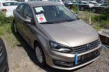Volkswagen Polo. БЕЖЕВЫЙ `CAPUCCINO`, МЕТАЛЛИК (4K4K)