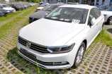 Volkswagen Passat. БЕЛЫЙ «ORYX» ПЕРЛАМУТР (0R0R)