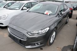 Ford Mondeo, 2018 г., Москва