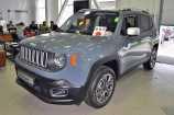 Jeep Renegade. СВЕТЛО СЕРЫЙ (GLACIER METALLIC)