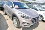 Hyundai Tucson. ПЕСОЧНЫЙ_WHITE SAND (Y3Y)