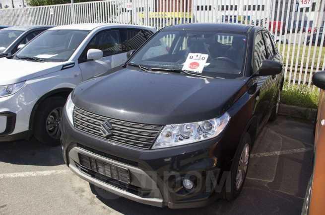 Suzuki Vitara, 2018 год, 1 115 950 руб.