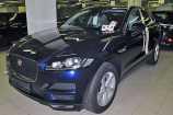 Jaguar F-Pace. DARK SAPPHIRE BLUE_ТЕМНО-СИНИЙ МЕТАЛЛИК