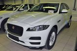 Jaguar F-Pace. POLARIS WHITE_БЕЛЫЙ
