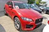 Jaguar F-Pace. ITALIAN RACING RED_КРАСНЫЙ