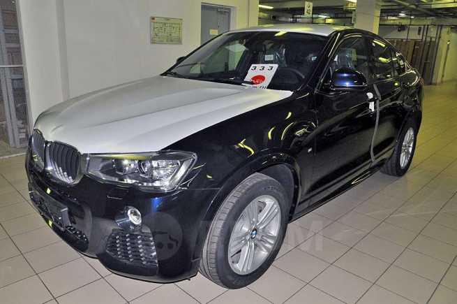 BMW X4, 2018 год, 3 530 000 руб.