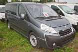 Peugeot Expert. GRIS FER_ТЕМНО-СЕРЫЙ (ZWM0)