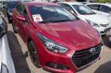 Hyundai i40. RED MERLOT_КРАСНЫЙ (VR6)