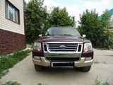 Ханты-Мансийск Ford Explorer 2008