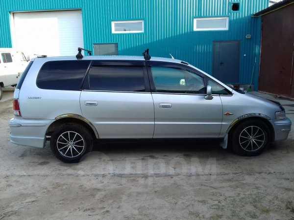 Honda Odyssey, 1999 год, 260 000 руб.