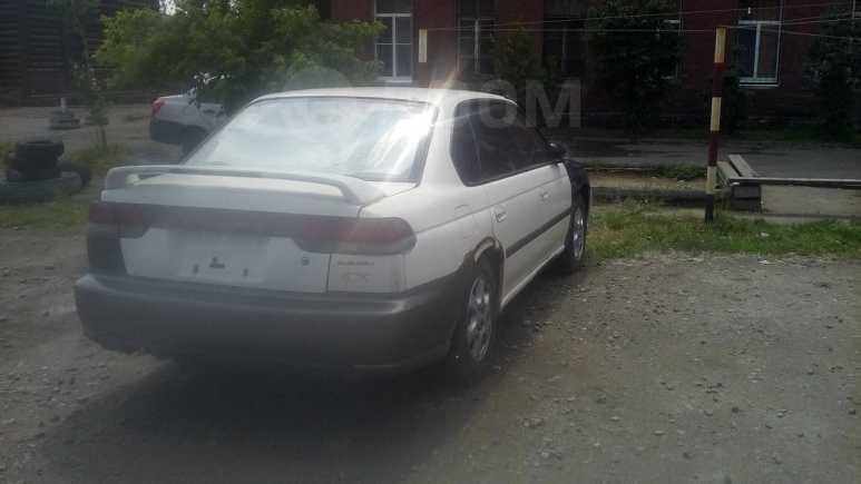 Subaru Legacy, 1994 год, 110 000 руб.