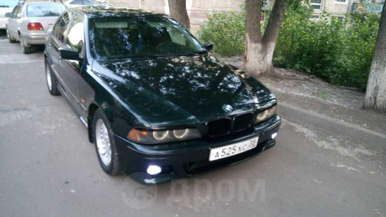 BMW 5-Series, 2001 год, 444 444 руб.