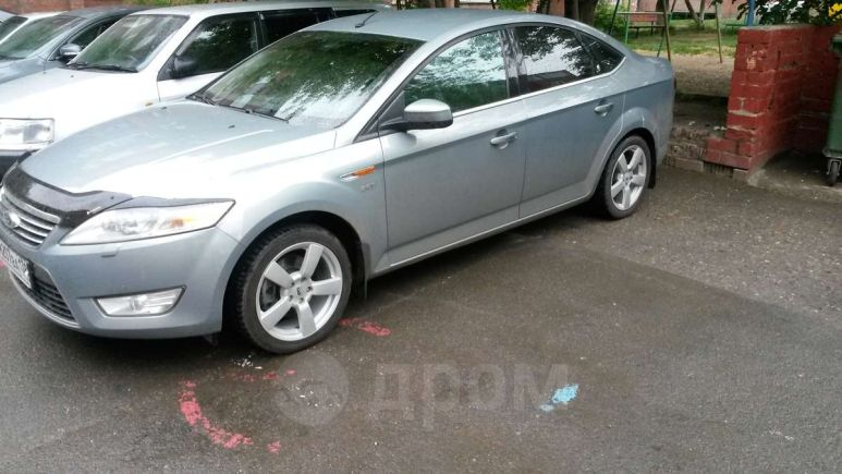 Ford Mondeo, 2007 год, 570 000 руб.