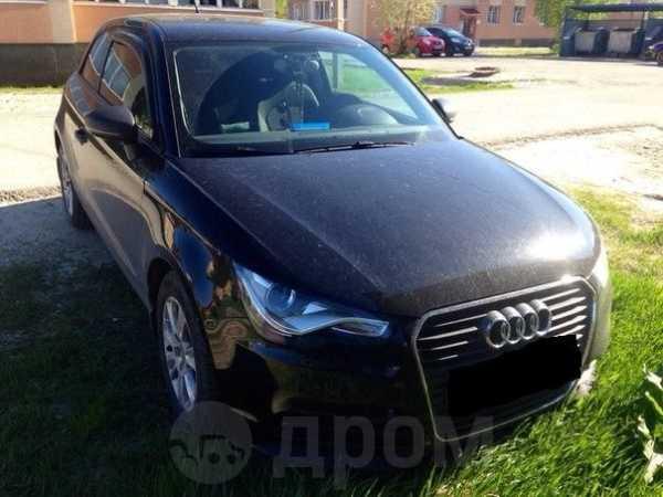 Audi A1, 2011 год, 650 000 руб.