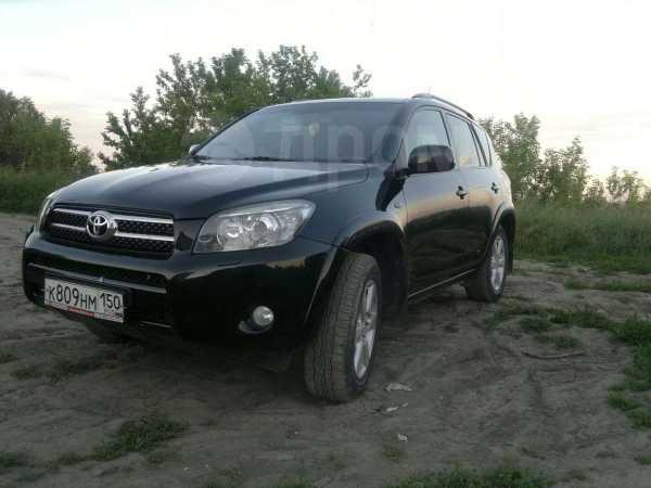 Toyota RAV4, 2007 год, 800 000 руб.