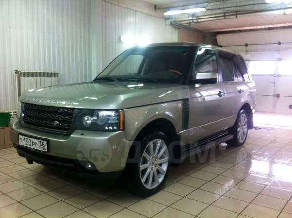 Land Rover Range Rover, 2011 год, 2 050 000 руб.