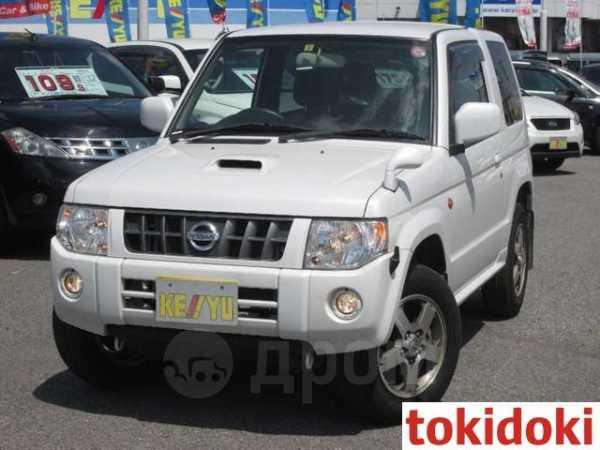 Nissan Kix, 2012 год, 450 000 руб.