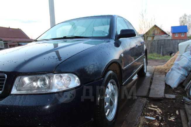 Audi A4, 2000 год, 235 000 руб.