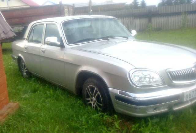 ГАЗ 31105 Волга, 2006 год, 89 000 руб.